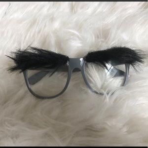 Halloween 🎃 old man glasses 🤓
